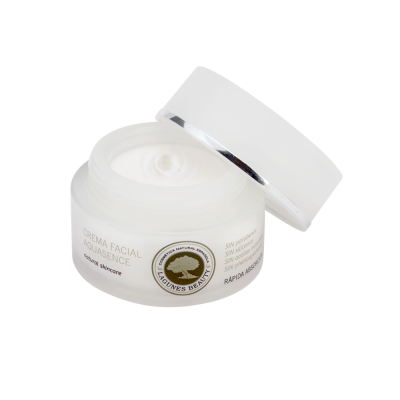 Crema facial Aquasense Lagunes Beauty